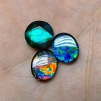 Ammolite products for customer